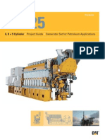 Generator Protection Application Guide