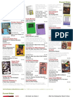 Homeschool 2009 Catalog