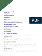 Verificacion Del Equipo de Pruebas de Medidores