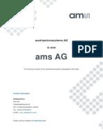 AS1130 Datasheet en v5