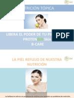 b Care Nutricion Topica