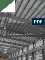 Manual Montaje de Edificios TERNIUM