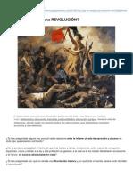 Preparemonosparaelcambio.com-Por Qu No Estalla Una REVOLUCIN
