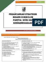 Perancangan Strategik 2014