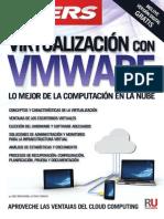 Virtualizacion Con VmWare