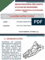 5.- ANALISIS ESTRUCTURAL