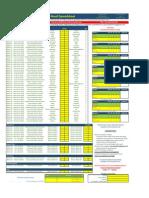Soccer 2014 FIFA World Cup Brazil Excel Wall Chart.xlsx