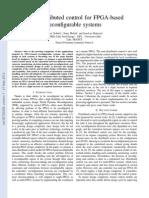 Reconfigurable FPGA