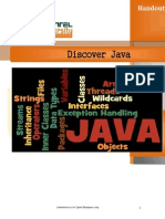 09 Java Handout