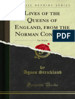 Lives of the Queens of England From the Norman Conquest v10 1000318466