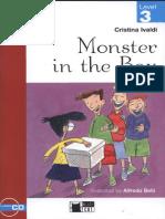【全彩扫描PDF】【Earlyreads】(LEVEL.3).Monster.in.the.Box
