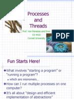 03 Processes Threads v2