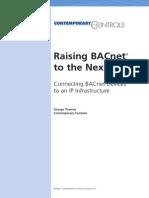 Raising Bacne Twp