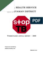 Asuogyaman Tb 2009