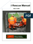 3481260 NZ General Rescue Manual 2006