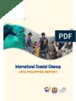 2012 ICC Report - Philippines