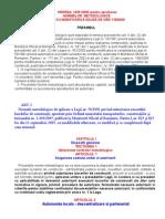 Ord 1430-2005 - Modificat de Ord 119-2009 Normele Metodologice