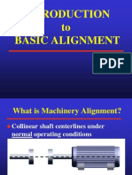 Introduction to Basic Alignment