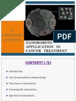 Nano Robot Ppt