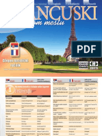 Recnik francuskog jezika za turiste