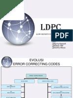 Presentasi LDPC