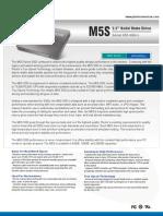 PX M5S Datasheet