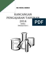 RPT KIMIA T5 (BM)