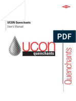 UCON Quenchents