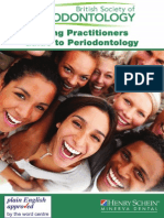 Young Practitioners Guide to Periodontology