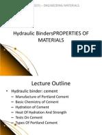 2 - Hydraulic Binders(1)