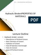 Cement Chemistry Handbook Fuller