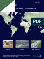 2012-GEA International Overview