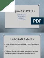 Sce 3110 Aktiviti 2