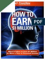 Earn 1 Million