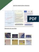 Certificatul de Inmatriculare Romanesc