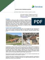 Aquecimento Solar Em Casas Populares