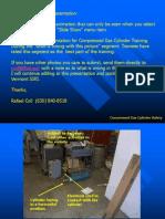 056 Cylinder Safety