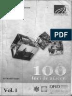 100 Idei Afaceri pentru tine