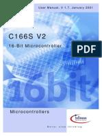 C166SV2 Manual
