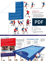 British Handball Game Guide