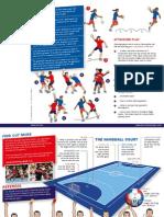 British Handball Game Guide