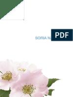 Historia de Soria Natural