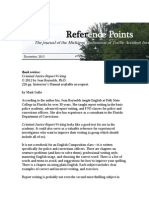 """Mark Gallo Reviews """"Criminal Justice Report Writing"""" by Jean Reynolds, Ph.D."""
