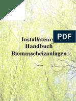RUTZ-2006 Handbuch Biomasseheizanlagen