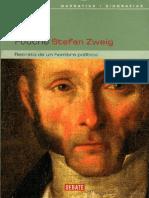Fouche(c.1) - Stefan Zweig