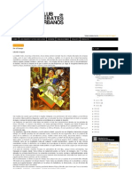 20120412 en El Fango (Sobre Eurovegas) {Eduardo Mangada} [Club Debates Urbanos]