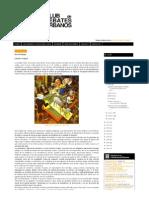 20120412 en El Fango {Eduardo Mangada} [Club Debates Urbanos]
