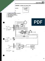 Electrical Schemes - Defender 200 Tdi