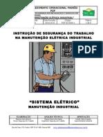POP Manutenção Elétrica Compensados Terra Nova Ltda.