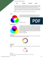 Teoría del Color _ RRULLI Illustración